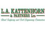 L A Kattenhorn & Partners Ltd