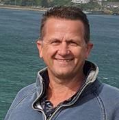 Gary Mann
